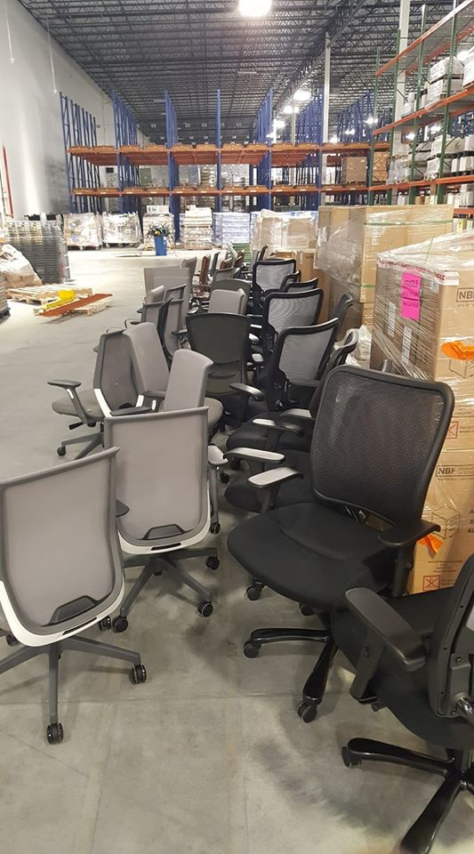Office Chair Assembly Wilmington NC